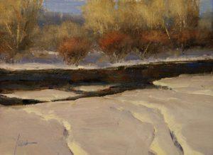 Dan Young - Break for the River