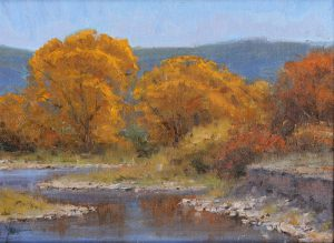 Dan Young - Colorado Cottonwoods