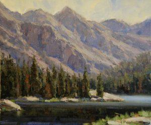 Dan Young - Eagle Lake