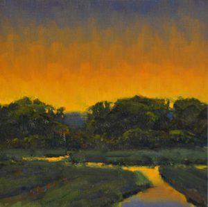 Dan Young - Evening Color Shot
