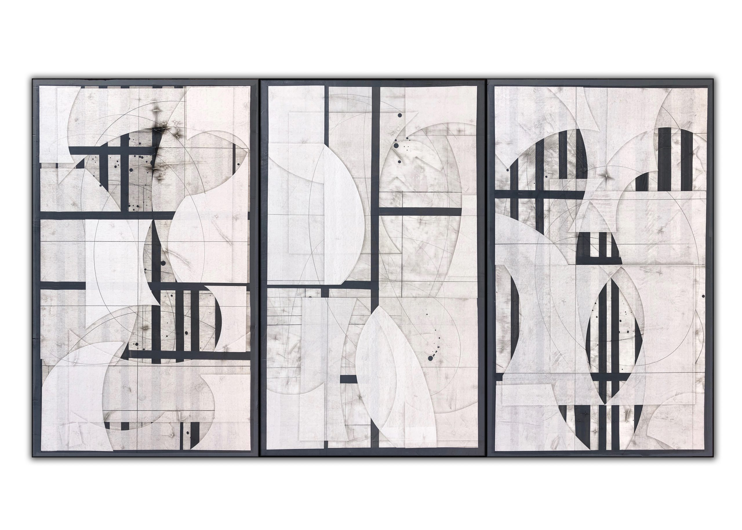 Michael Kessler - Leafnotch (1-2-3)