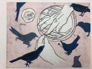 Paula Schuette Kraemer - Making Pies 2/20