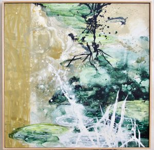 Allison Stewart - Natural Wonders #18