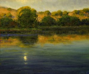 Dan Young - The Morning Moon