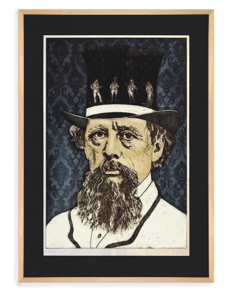Tomas Lasansky - Dickens ws 9