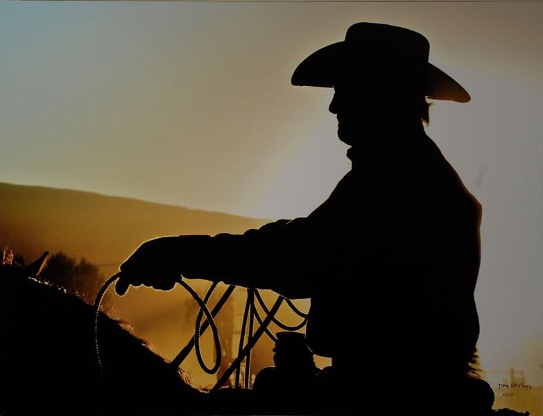 Tom Korologos - Carbondale Cowboy 2/10