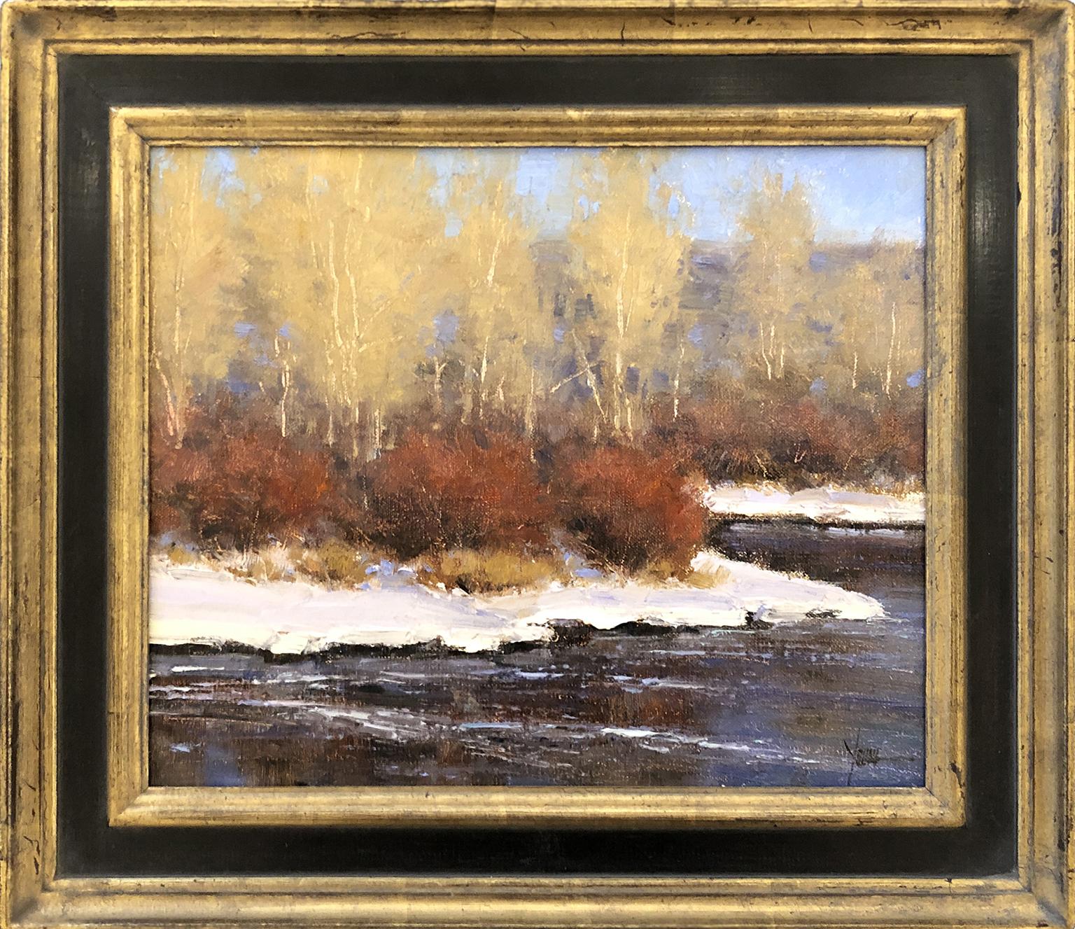 Dan Young - December Color