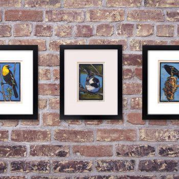 Sherrie York - Yellow-Headed Blackbird