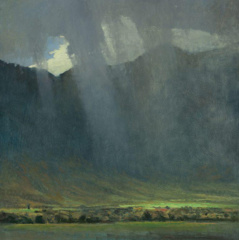 Peter Campbell - Rain Veil