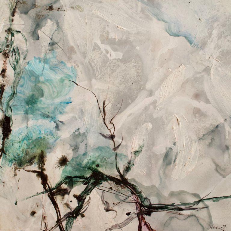 Allison Stewart - River Haiku 3