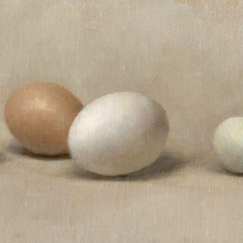 Sarah Lamb - Eggs