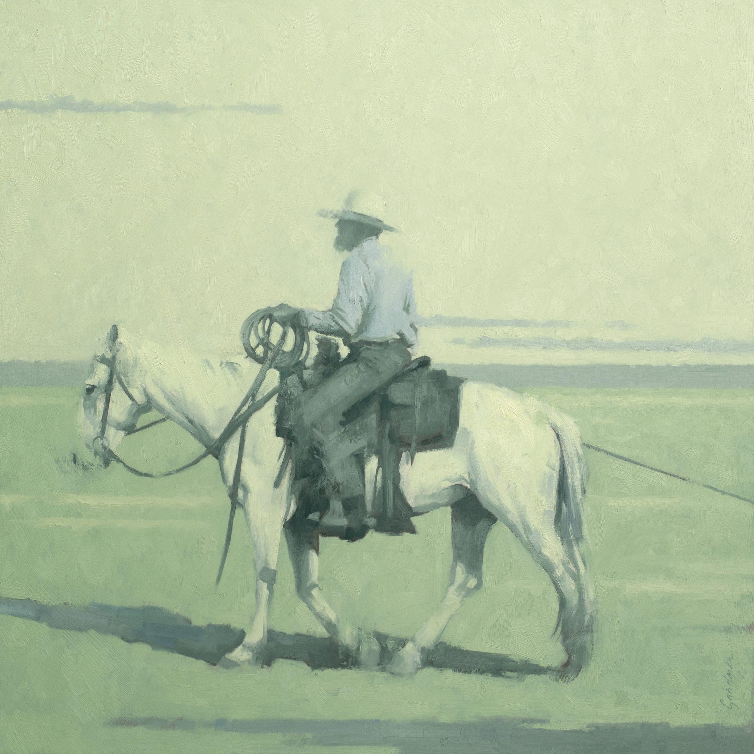 Terry  Gardner - Tightrope II