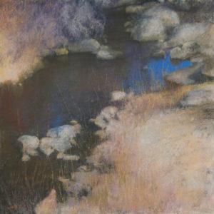 Sabrina Stiles - Blue Reflections