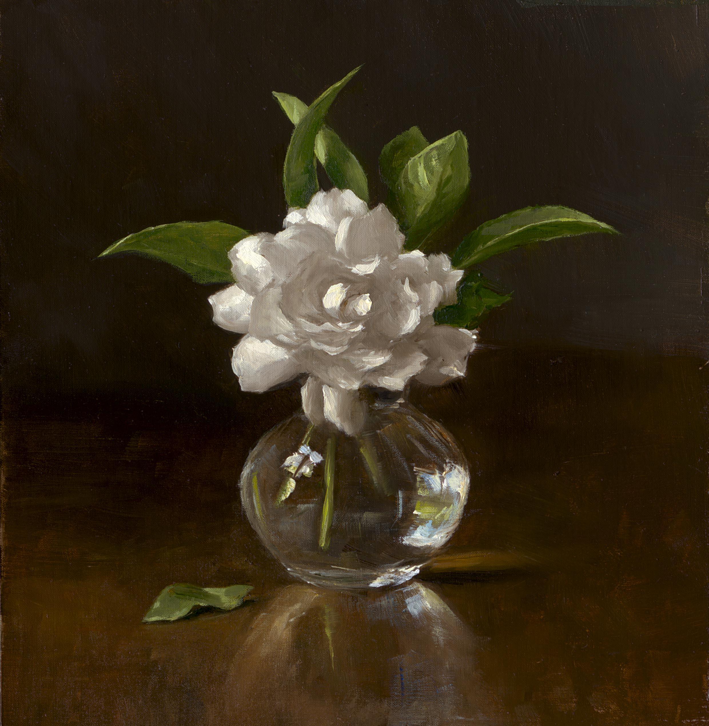 Sarah Lamb - Gardenia