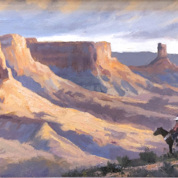 Simon Winegar - Canyonlands