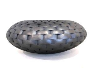 Michael Wisner - Metallic Basket Weave (121)
