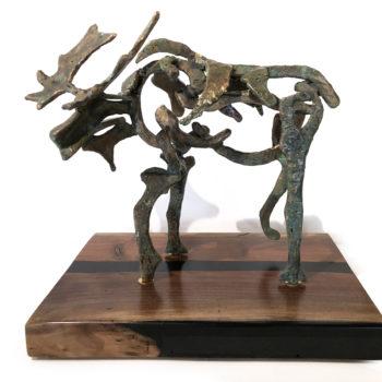 Simon Winegar - Moose #2