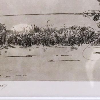 Joel  Ostlind  - The Bamboo Rod 5/96