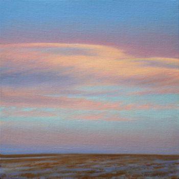 Linda Lillegraven - Western Skies 4