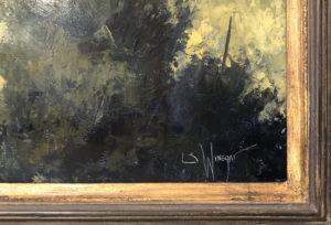 Simon Winegar - Whitewash & Canola