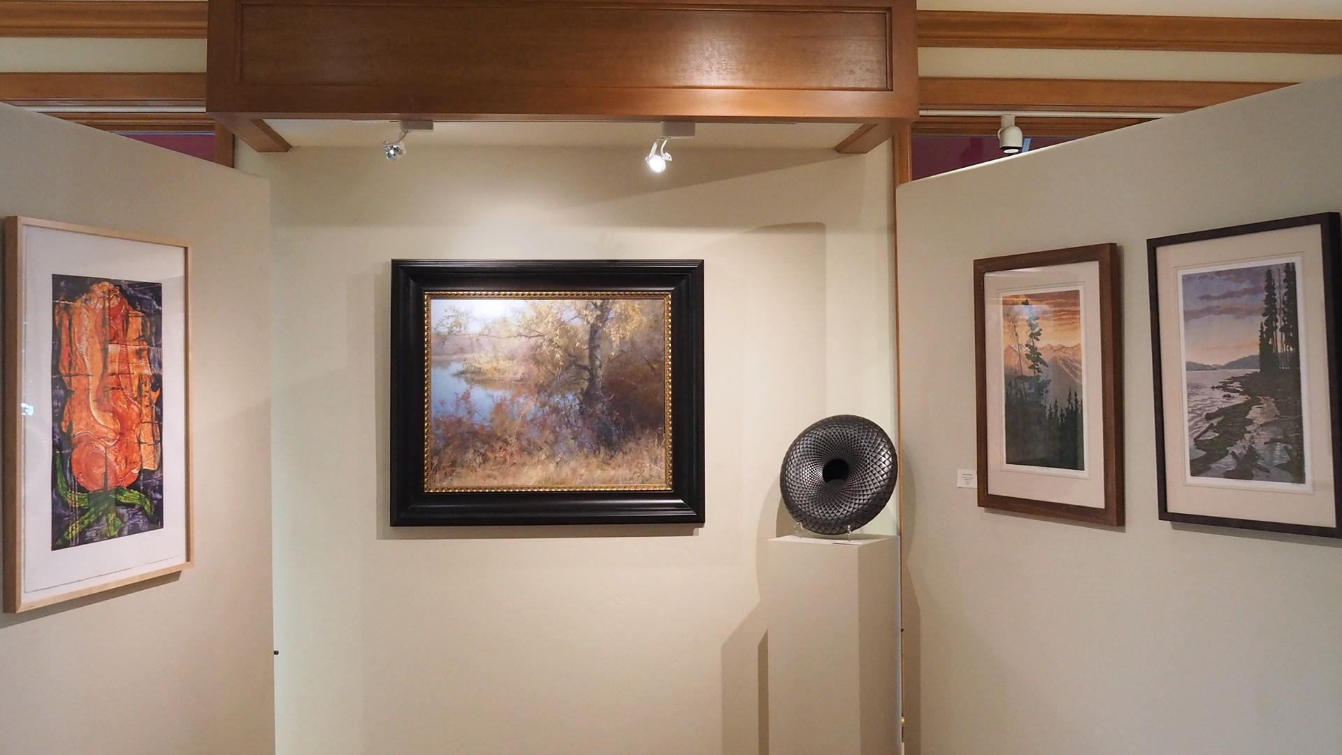 The best gallery in Aspen - Ann Korolgo